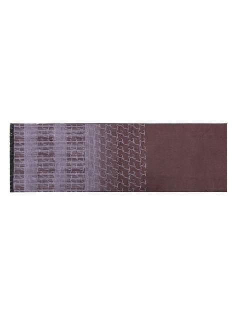 Шарф мужской Labbra LJG34-378 коричневый