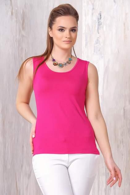 Майка женская VAY 3065, розовый
