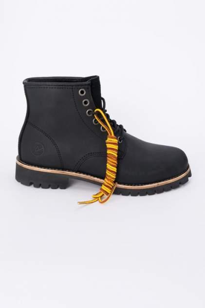 Ботинки женские Affex 81-MSK, черный