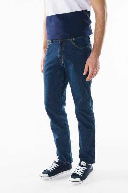 Джинсы мужские Wrangler W12133009 синие 32/34 USA