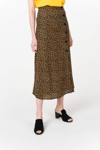 Женская юбка Blend She 20203315, разноцветный