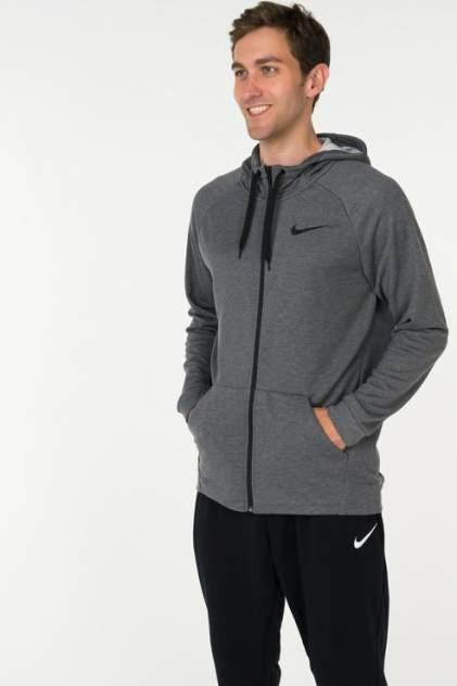 Толстовка мужской Nike 860465-071 серый L
