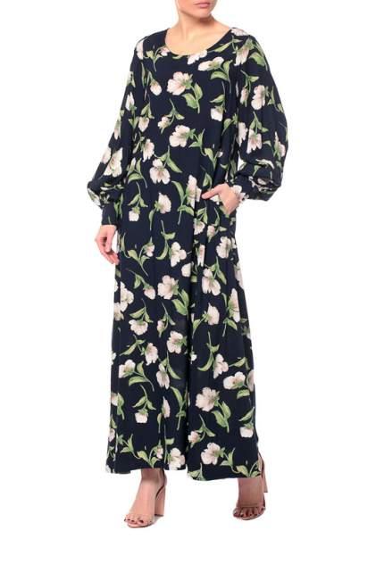 Платье женское Adzhedo 41697 синее L
