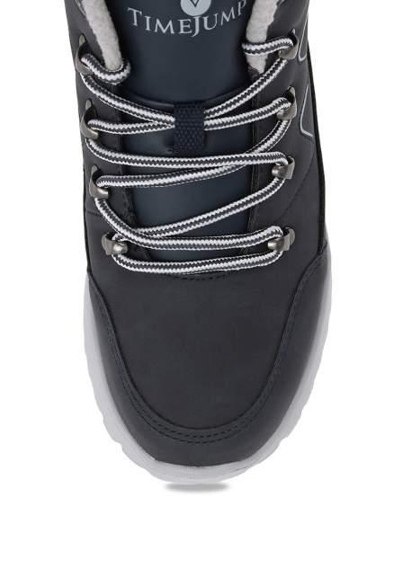 Ботинки женские TimeJump 710018664 синие 38 RU