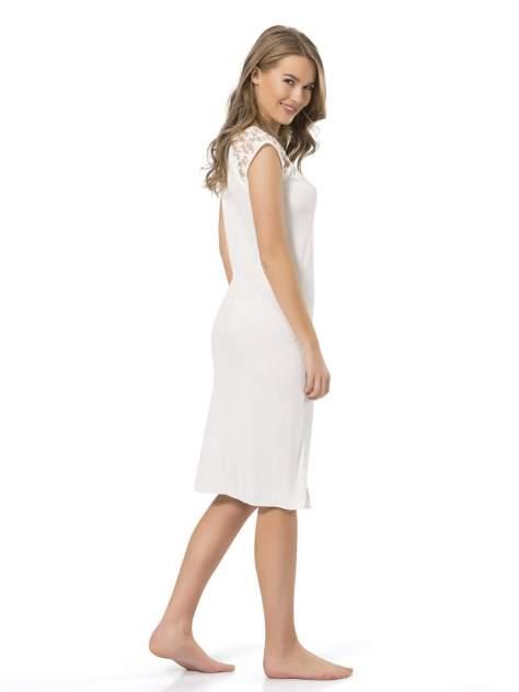 Ночная сорочка женская Turen 3123 белая XL