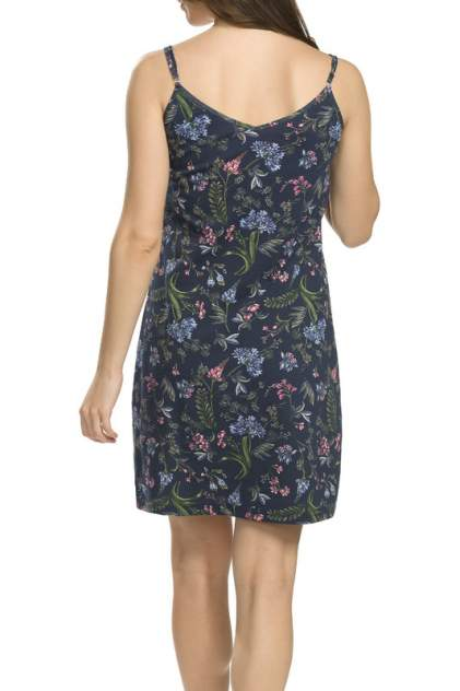 Платье женское Pelican PFDN6781 синее S