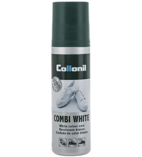 Спрей для освежения цвета белой обуви Collonil Combi White