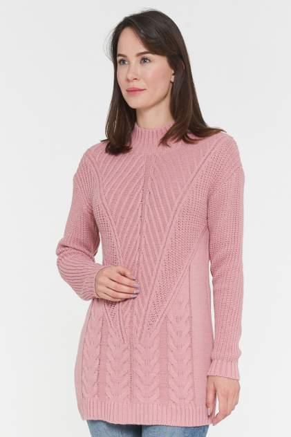 Свитер женский VAY 192-4963 розовый 50 RU