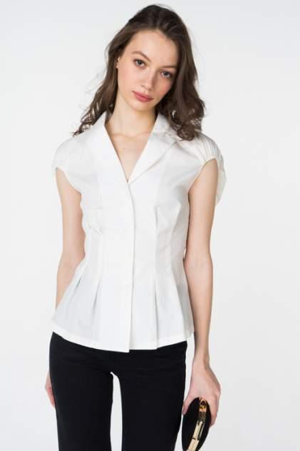 Женская блуза Audrey right 180867-10804, белый
