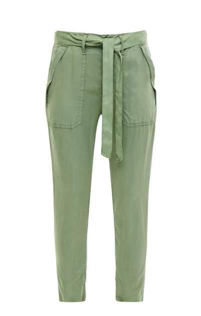 Женские брюки Pepe Jeans PL211303.768, зеленый