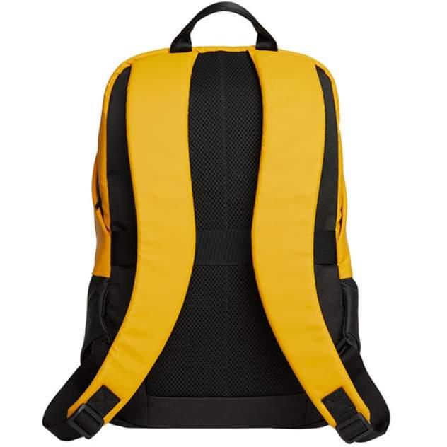 Рюкзак Влагозащищенный Xiaomi Simple Casual Backpack Yellow