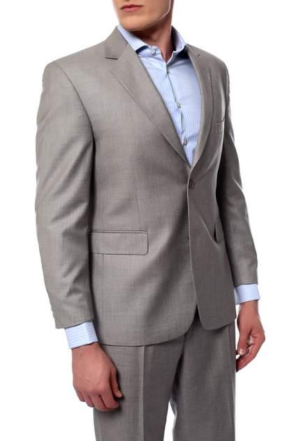 Костюм мужской Mishelin 72325+356 серый 54 RU