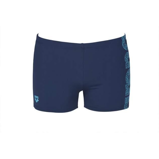 Шорты для плавания Arena Equilibrium Short, navy/sea blue, 90 FR