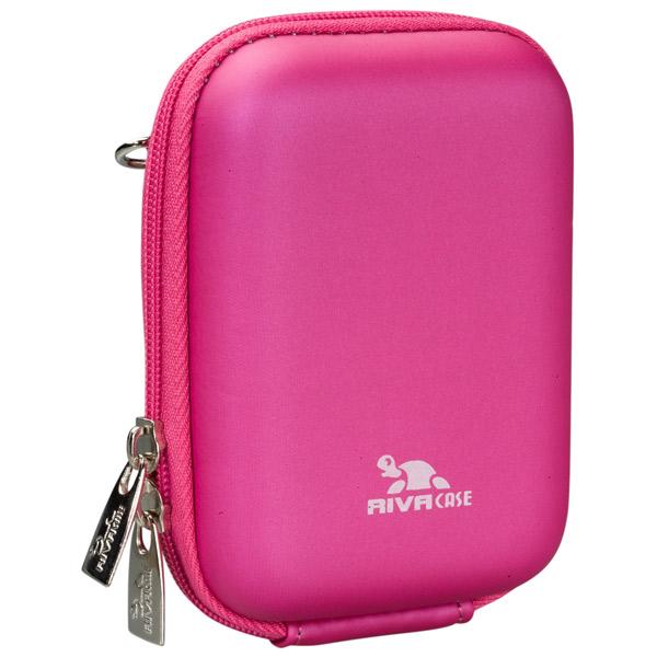 Чехол для фототехники Rivacase 7023 pink