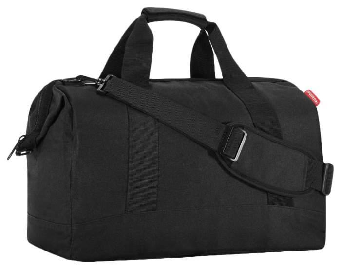 Дорожная сумка Reisenthel Allrounder черная 48 x 29 x 39,5