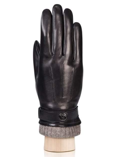 Мужские перчатки Eleganzza IS8918, черный