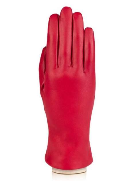 Перчатки женские Eleganzza F-IS5500 красные 7