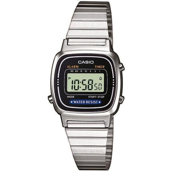 Наручные часы женские Casio LA670WEA-1E