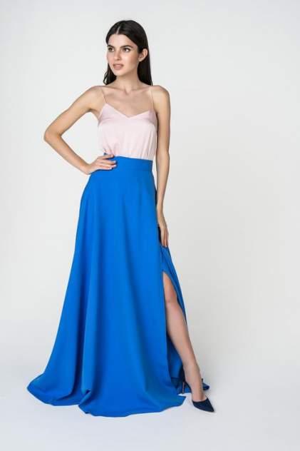 Женская юбка AScool SK1301, синий