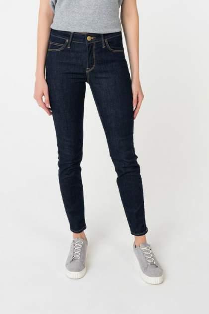 Женские джинсы  Lee L526FR36, синий