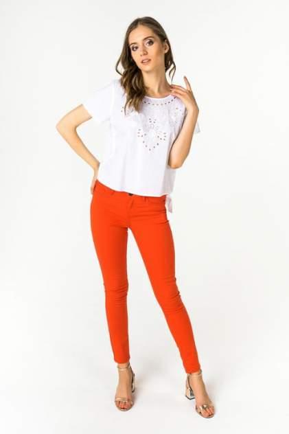 Женская блуза BROADWAY 10158699, белый