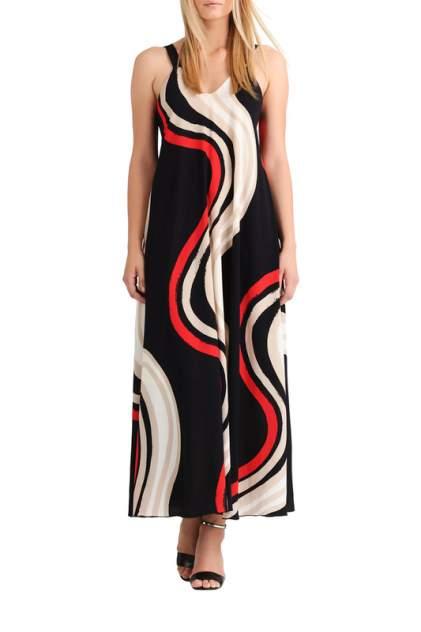 Платье женское Apart 50374 черное 34 DE