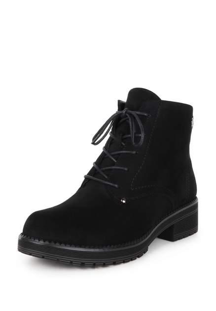 Ботинки женские T.Taccardi 710018580, черный
