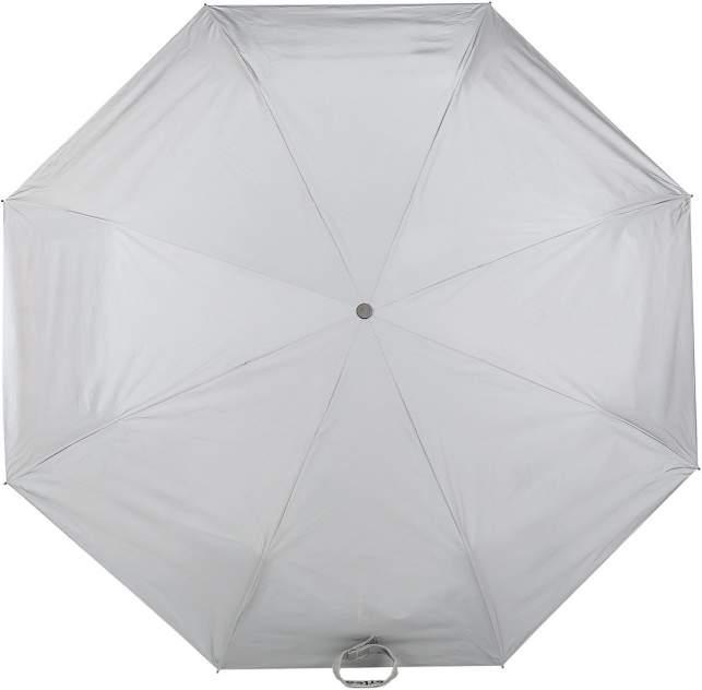 Зонт складной женский полуавтоматический Suck UK SK UMBRELLAREF1 серый