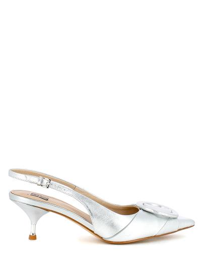 Туфли женские Bibi Lou серые