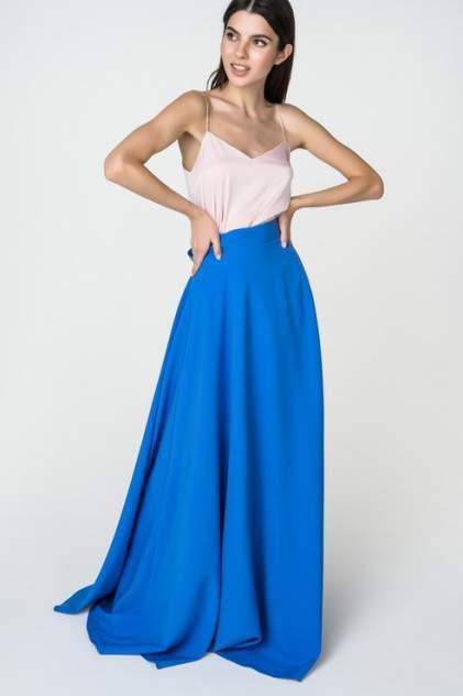 Юбка женская AScool SK1301 синяя 42 RU