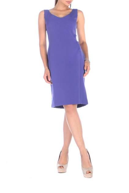 Платье женское Rebecca Tatti RR8119_93BR фиолетовое S