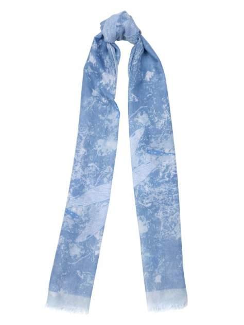 Палантин женский Labbra LG19-851 голубой