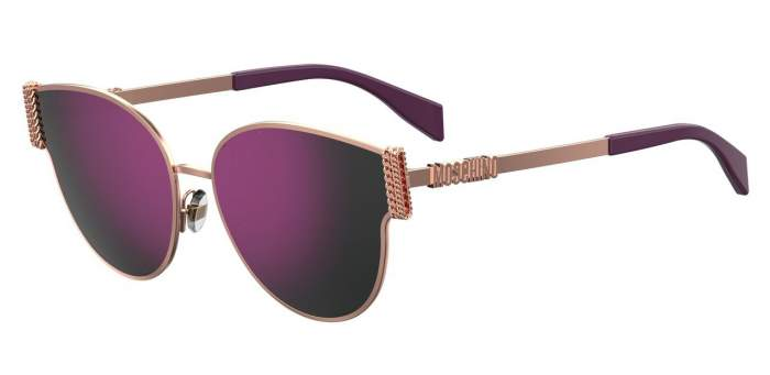 Солнцезащитные очки MOSCHINO 028/F/S