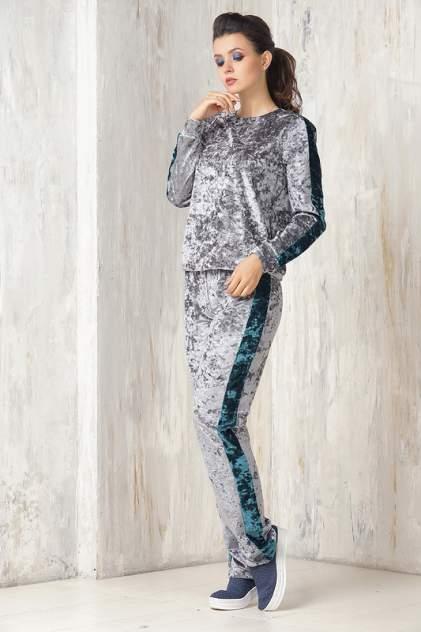 Костюм женский VAY 3350 серый 54 RU
