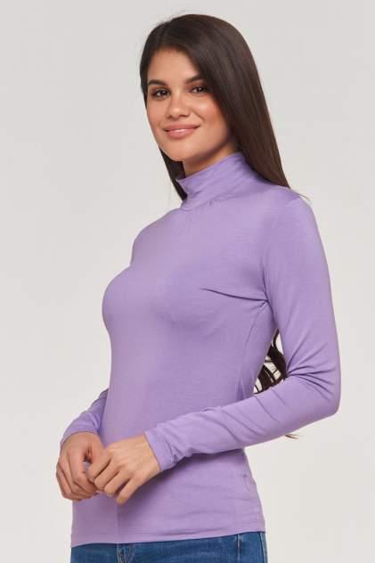 Водолазка женская VAY 0221 фиолетовая 52 RU