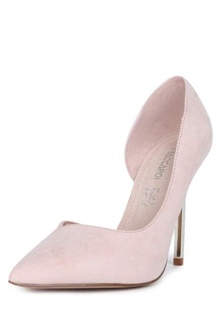 Туфли женские T.Taccardi 00806010 бежевые 40 RU