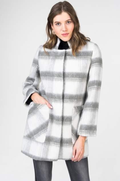Пальто женское BROADWAY 10159362 белое L