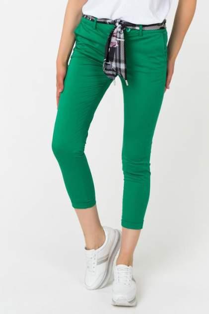 Брюки женские Imperial P9990135F зеленые M