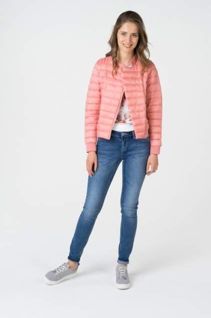 Куртка женская Broadway 10158567 розовая M