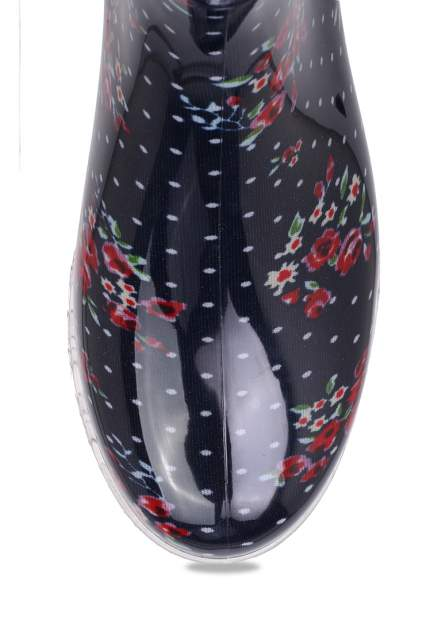 Резиновые сапоги женские T.Taccardi 02206000 синие 37 RU