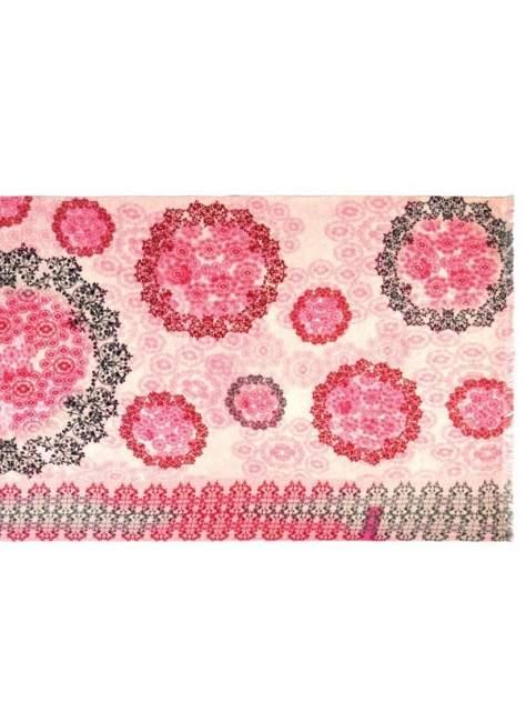 Палантин женский Eleganzza J45-13417 розовый