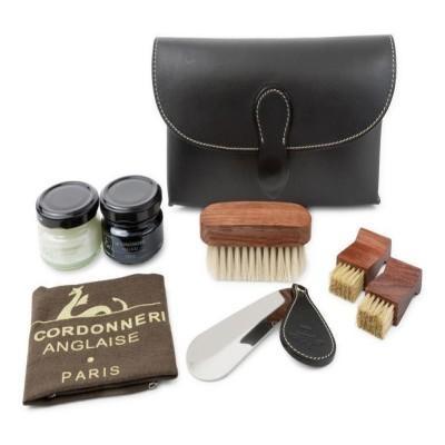 Подарочный набор для чистки обуви LA CORDONNERIE ANGLAISE sphr2901009