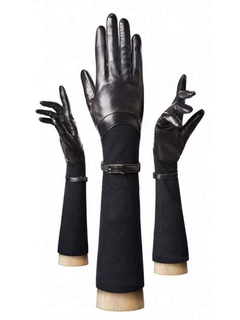 Перчатки женские Eleganzza HP00174 черные 6