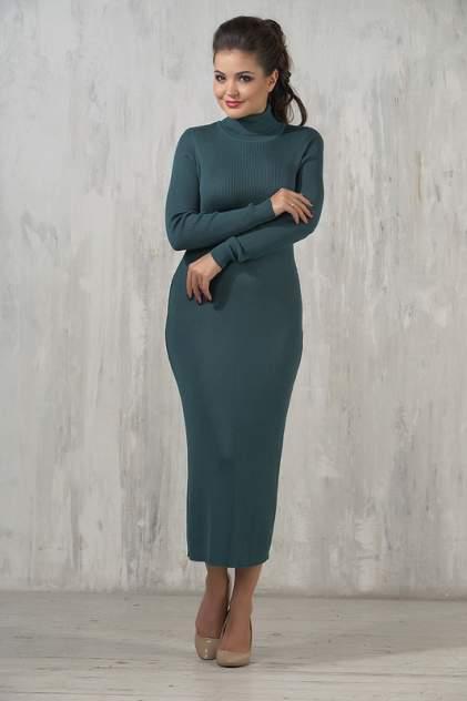 Женское платье VAY 2237, синий
