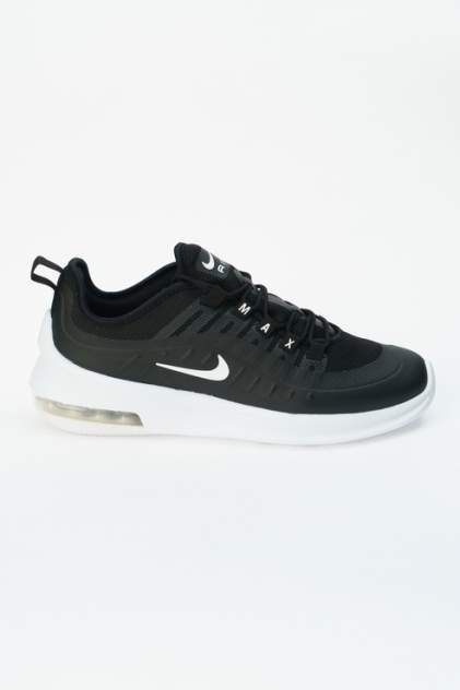 Кроссовки мужские Nike Air Max Axis черные 41 RU