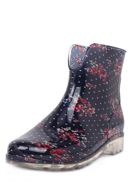 Резиновые сапоги женские T.Taccardi 02206000 синие 38 RU