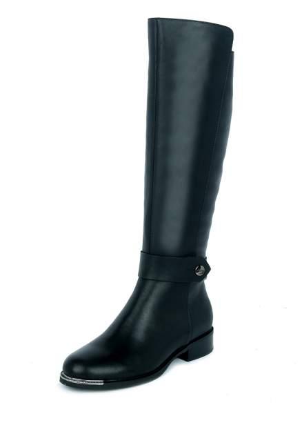 Сапоги женские Pierre Cardin 21507230 черные 37 RU