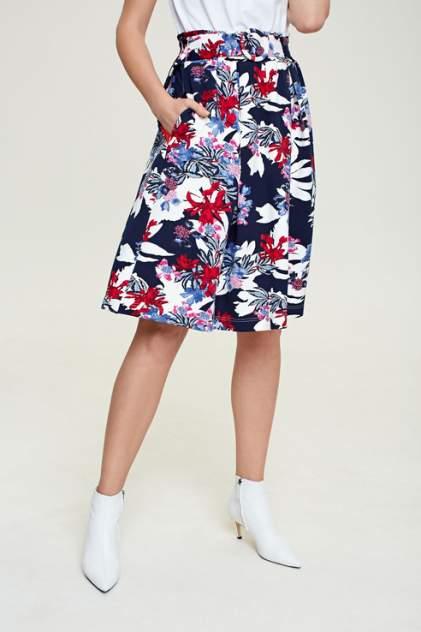 Юбка женская Concept Club 10200180351 разноцветная M