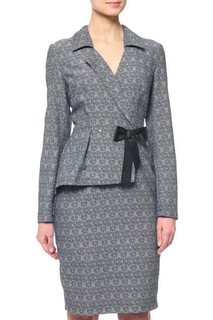 Женское платье Adzhedo 41685, синий