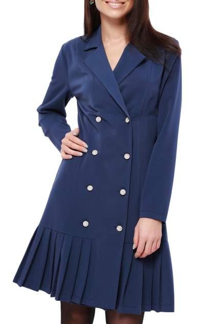 Женское платье EMANSIPE 8330135, синий